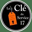 Logo La Clé du Service 17