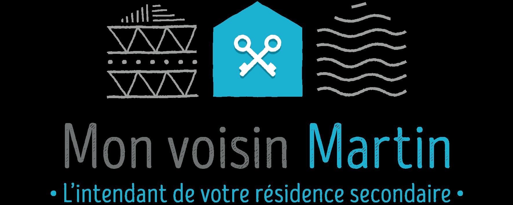 Logo Mon Voisin Martin